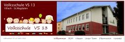 Volksschule 13 Villach - St Magdalen